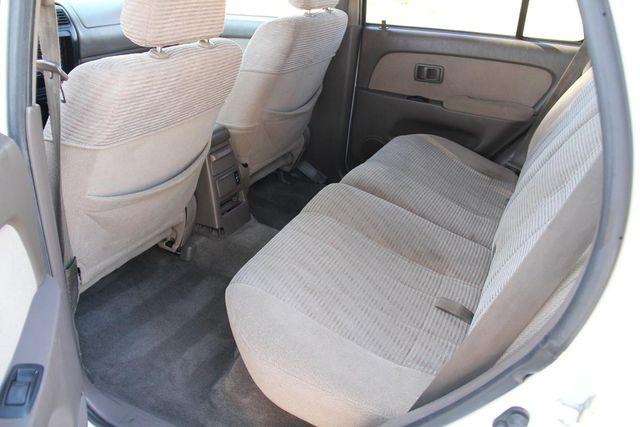 1998 Toyota 4Runner SR5 Santa Clarita, CA 15