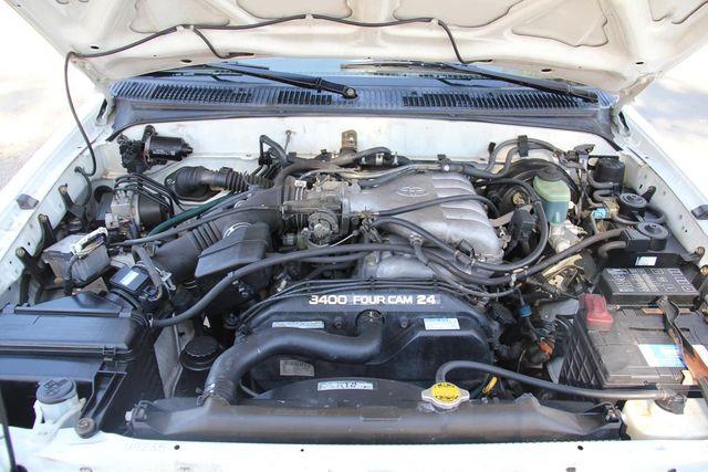 1998 Toyota 4Runner SR5 Santa Clarita, CA 24