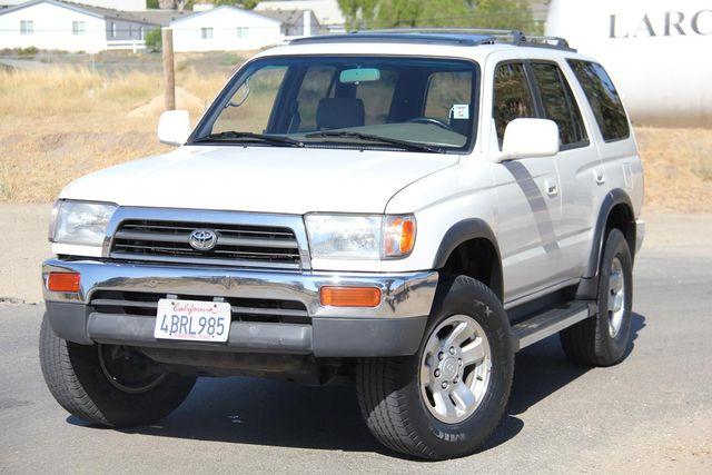 1998 Toyota 4Runner SR5 Santa Clarita, CA 4