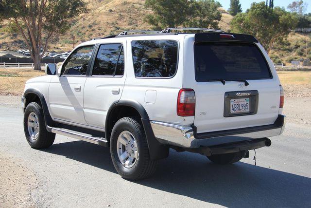 1998 Toyota 4Runner SR5 Santa Clarita, CA 5