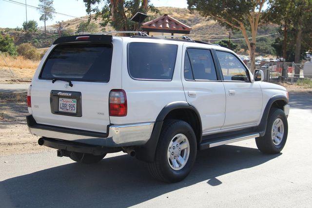 1998 Toyota 4Runner SR5 Santa Clarita, CA 6