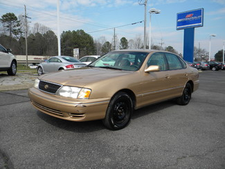 1998 Toyota Avalon in dalton, Georgia