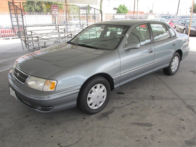 1998 Toyota Avalon XL Please call or e-mail to check availability All of our vehicles are avail
