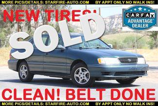 1998 Toyota Avalon XL Santa Clarita, CA