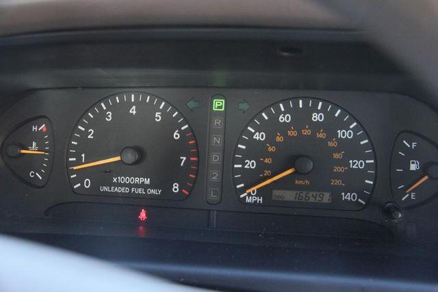1998 Toyota Avalon XL Santa Clarita, CA 17