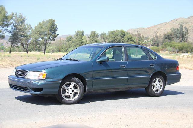 1998 Toyota Avalon XL Santa Clarita, CA 1