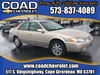 1998 Toyota Camry LE Cape Girardeau, Missouri