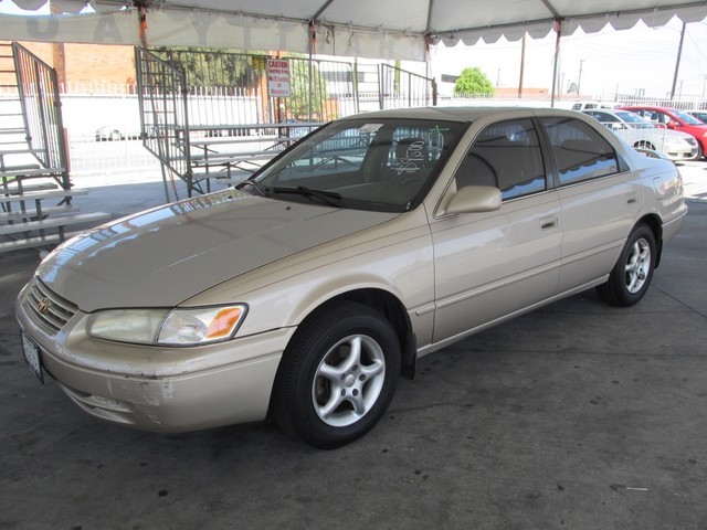 1998 Toyota Camry LE Please call or e-mail to check availability All of our vehicles are availab