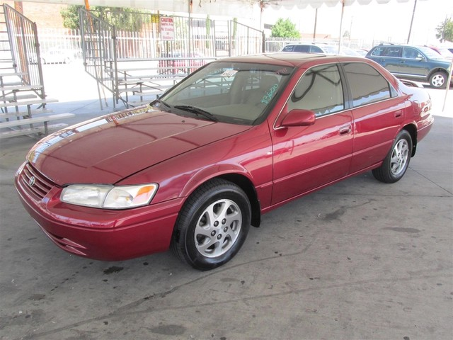 1998 Toyota Camry XLE Please call or e-mail to check availability All of our vehicles are avail