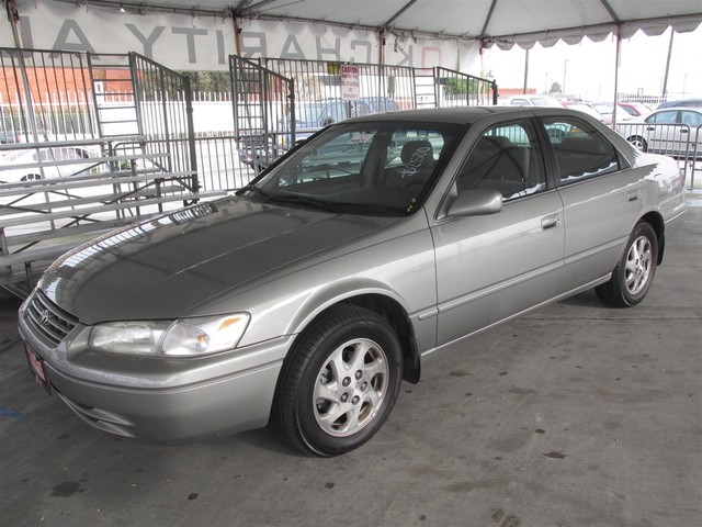 1998 Toyota Camry LE Please call or e-mail to check availability All of our vehicles are availa