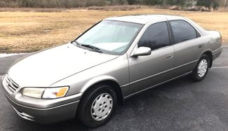 1998 Toyota Camry LE Knoxville, Tennessee 2