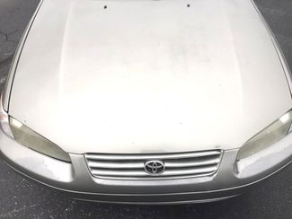 1998 Toyota Camry LE Knoxville, Tennessee 1