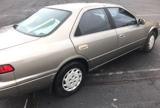 1998 Toyota Camry LE Knoxville, Tennessee 5