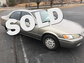 1998 Toyota Camry LE Knoxville, Tennessee