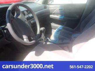1998 Toyota Camry LE Lake Worth , Florida 4