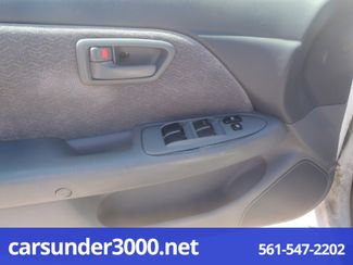 1998 Toyota Camry LE Lake Worth , Florida 6