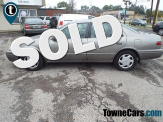 1998 Toyota Camry CE   Medina, OH   Towne Auto Sales in ohio OH