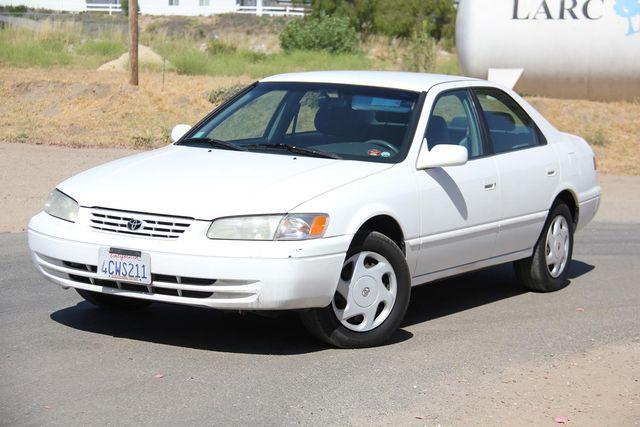 1998 Toyota Camry LE Santa Clarita, CA 4