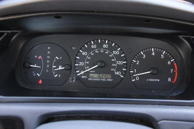 1998 Toyota Camry LE Santa Clarita, CA 18