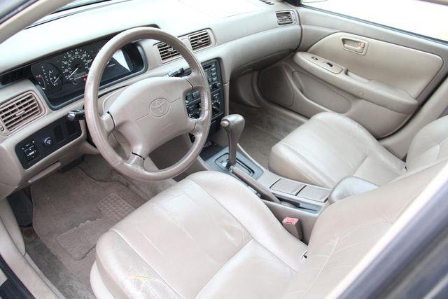 1998 Toyota Camry XLE Santa Clarita, CA 8
