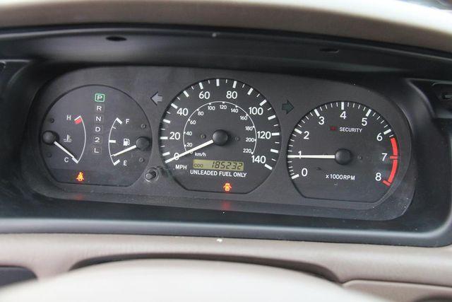 1998 Toyota Camry XLE Santa Clarita, CA 16