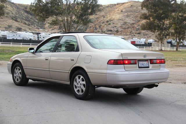 1998 Toyota Camry XLE Santa Clarita, CA 5
