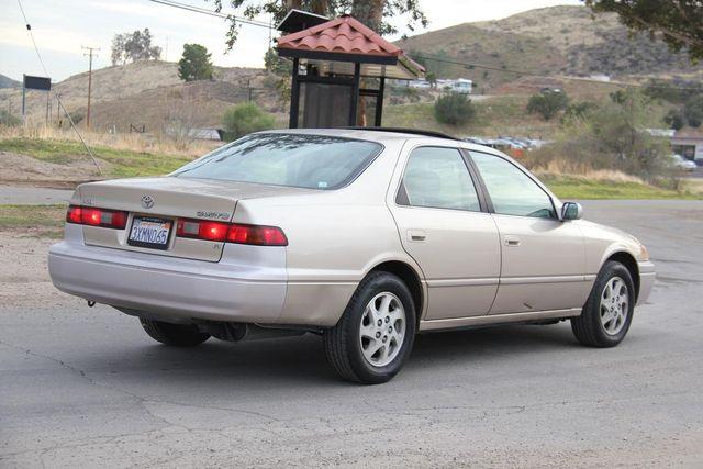 1998 Toyota Camry XLE Santa Clarita, CA 6