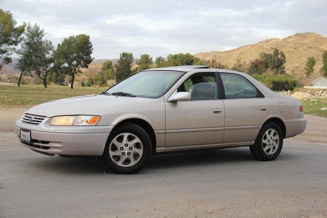 1998 Toyota Camry XLE Santa Clarita, CA 1