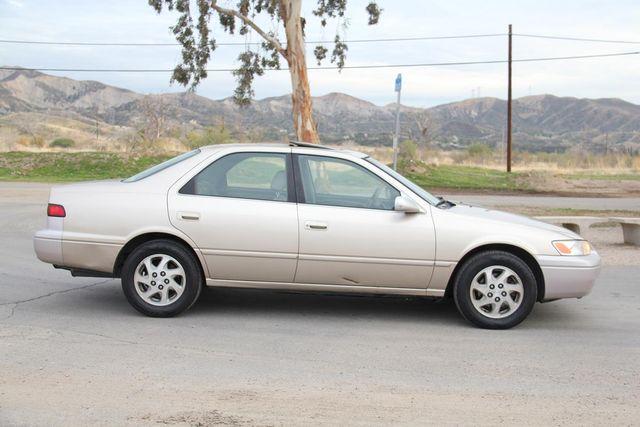 1998 Toyota Camry XLE Santa Clarita, CA 12
