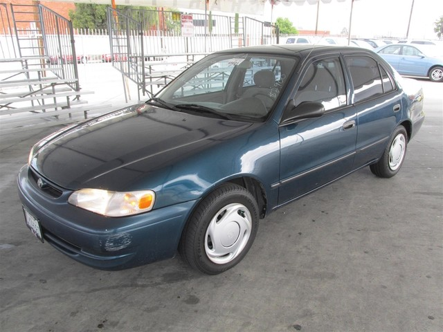 1998 Toyota Corolla CE Please call or e-mail to check availability All of our vehicles are avai