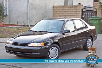 1998 Toyota COROLLA LE 1-OWNER 29K MLS  AUTOMATIC A/C POWER WINDOWS SERIVCE RECORDS! Woodland Hills, CA