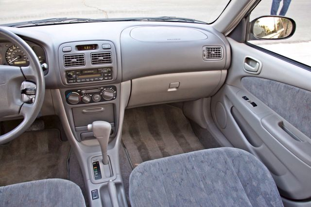 1998 Toyota COROLLA LE 1-OWNER 29K MLS  AUTOMATIC A/C POWER WINDOWS SERIVCE RECORDS! Woodland Hills, CA 21