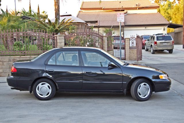 1998 Toyota COROLLA LE 1-OWNER 29K MLS  AUTOMATIC A/C POWER WINDOWS SERIVCE RECORDS! Woodland Hills, CA 7