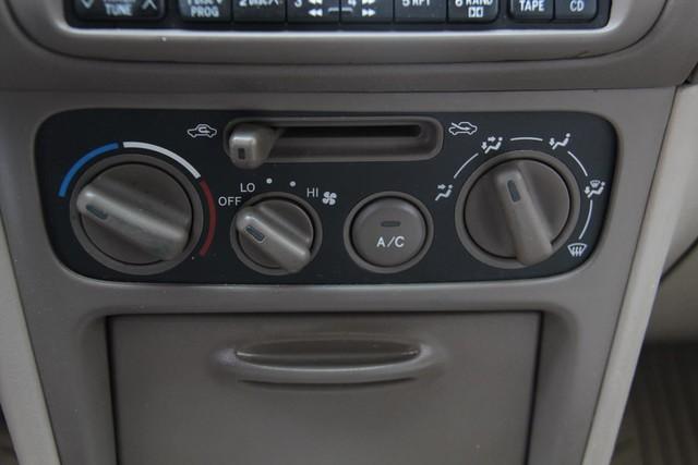 1998 Toyota Corolla LE Santa Clarita, CA 20