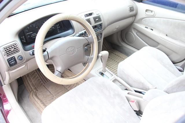 1998 Toyota Corolla LE Santa Clarita, CA 8