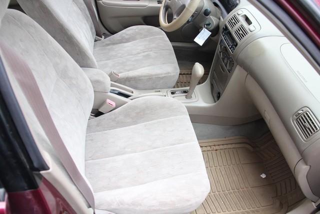 1998 Toyota Corolla LE Santa Clarita, CA 16