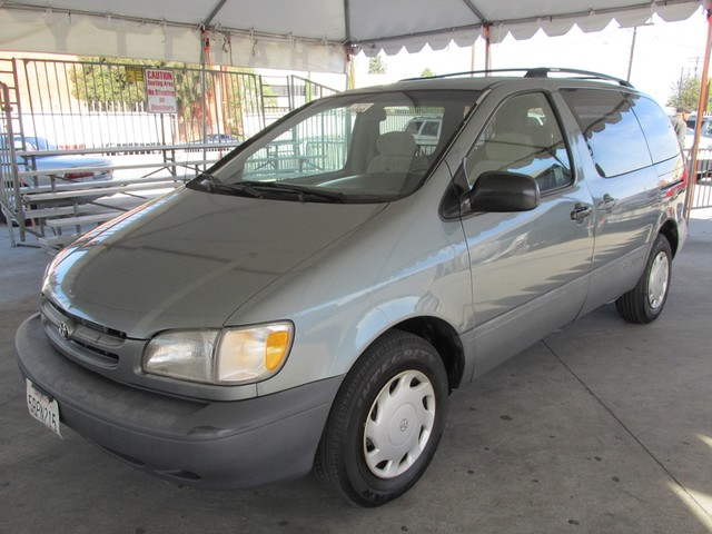 1998 Toyota Sienna LE Please call or e-mail to check availability All of our vehicles are availa