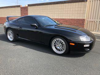1998 Toyota Supra Scottsdale, Arizona 20