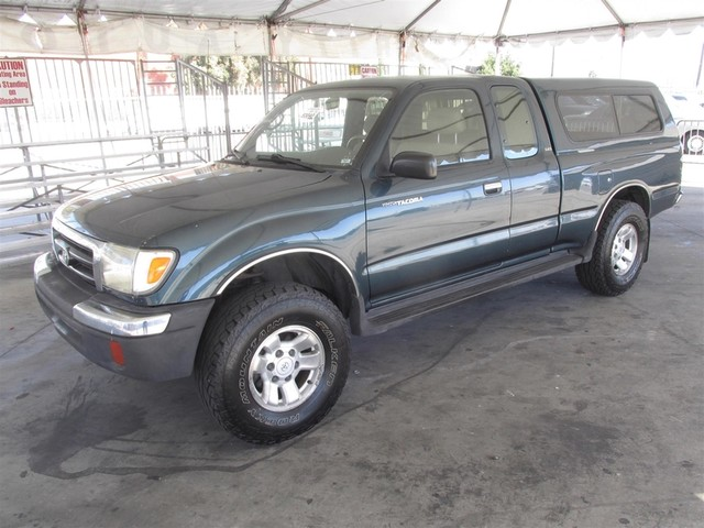 1998 Toyota Tacoma Please call or e-mail to check availability All of our vehicles are availabl