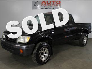 1998 Toyota Tacoma Limited Matthews, NC
