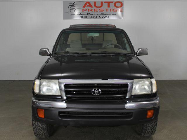 1998 Toyota Tacoma Limited Matthews, NC 1