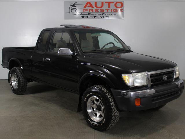 1998 Toyota Tacoma Limited Matthews, NC 2