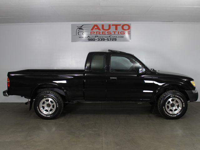 1998 Toyota Tacoma Limited Matthews, NC 3