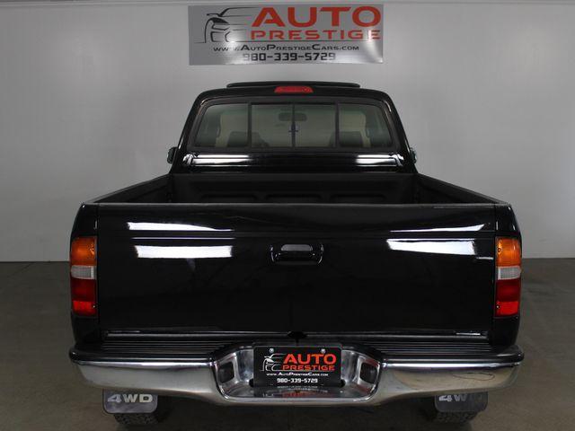1998 Toyota Tacoma Limited Matthews, NC 5