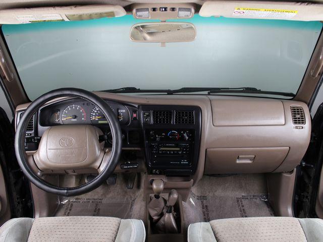 1998 Toyota Tacoma Limited Matthews, NC 17