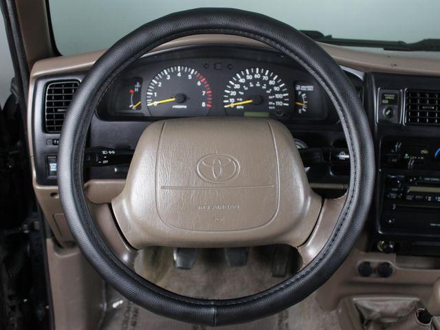 1998 Toyota Tacoma Limited Matthews, NC 18