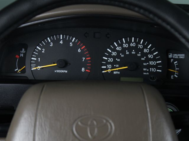 1998 Toyota Tacoma Limited Matthews, NC 19