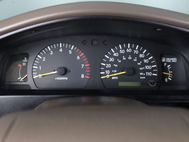 1998 Toyota Tacoma Limited Matthews, NC 20