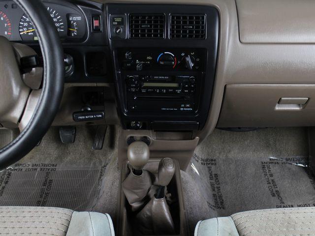 1998 Toyota Tacoma Limited Matthews, NC 21