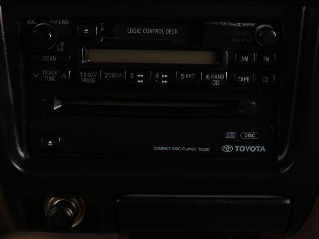 1998 Toyota Tacoma Limited Matthews, NC 23